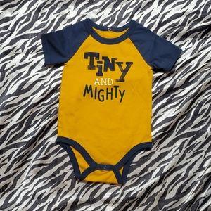 12 month onesie